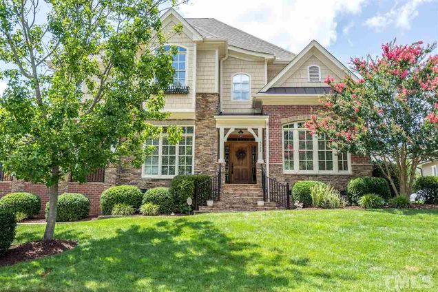 8509 Briarthorne Place, Raleigh, NC , 27613