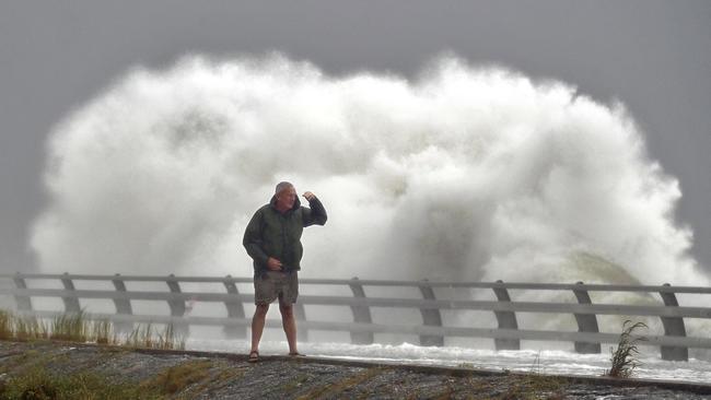 Hurricane Photo 1